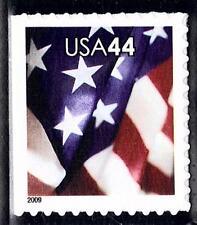 Scott #4396 44-Cent US Flag Self-Adhesive Booklet Single - MNH