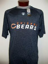 New NFL Reebok On Field Chicago Bears Shirt Size L