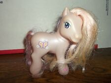 MY LITTLE PONY PONIES FALL WINTER 2003 FLUTTERSHY RAINBOW CELEBRATIONS
