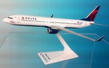 Delta Air Lines Boeing 737-900er 1:200 modèle d'avion NEUF b737