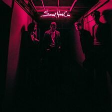 FOSTER THE PEOPLE CD - SACRED HEARTS CLUB (2017) - NEW UNOPENED - POP ROCK