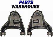 2 Pc kit Front Upper Control Arms & Ball Joint Assembly Blazer Jimmy Sonoma