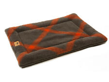 WEST PAW DESIGN MONTANA NAP - Made & Sourced USA Lightweight Fleece Dog Bed Mat