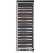 Thor Kitchen 156 Bottles Dual Zone Built-In Wine Cooler Cellar Freezer HWC2403U