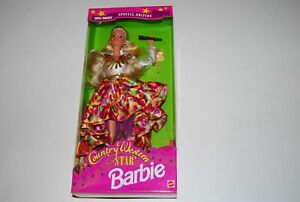 COUNTRY WESTERN STAR BARBIE WAL-MART SPECIAL EDITION 1994