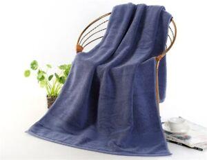 100% Egyptian Cotton 660g Quality Bath Towel 5 Star Hotel Thick Beach More Soft
