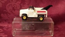 Vintage Aurora Slot Car~Model Motoring~ White Tow Truck~ Great Cond. and Cool!!!
