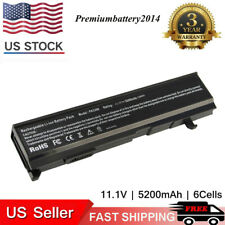 Battery for Toshiba Satellite A80 A100 A105 M40 M50 PA3399U-1BAS PA3399U-1BRS US