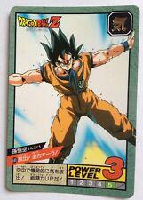 Dragon ball GT Super battle Power Level 680