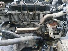 Peugeot partner 1.6 hdi engine