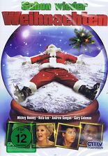 DVD NEU/OVP - Schon wieder Weihnachten - Mickey Rooney & Ruta Lee