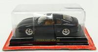 Altaya 1/43 Scale Model Car 30718T - Ferrari 456M - Dark Blue