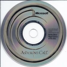 Asheron's Call (PC game CD)