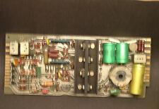 DH Studer A80 MK1 DISCRETO 1.080.881.11 RECORD BIAS amplificatori Blu