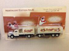 Grell 1/87 1:87 Sarotti Nostalgie Edition No.6 Werbetruck OVP