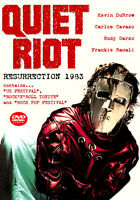 QUIET RIOT RESURRECTION 1983 1DVD FBVD-054 CUM ON FEEL THE NOISE METAL HEALTH
