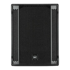 """RCF Active Sub 705-ASII 15"""" 1400w Powered Subwoofer DJ Disco Band PA"""