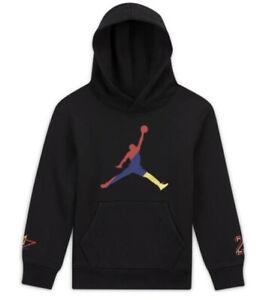 Jordan Juman /Black Hoodie Size 7