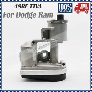 For Dodge Ram 48RE TTVA 2005-2009 Transmission Throttle Valve Shift Actuator