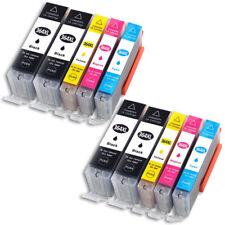 10 Druckerpatronen für HP Deskjet 3070A 3520 3521 3522 D5400 D5445 5460