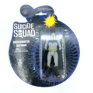 "Suicide Squad - Underwater Batman Action Figure - Funko 3.75"" Sealed NIB"