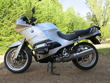 RIDERS SEAT  BMW R1150RS 2002 PART NUMBER 52532324632 WRECKING COMPLETE BIKE