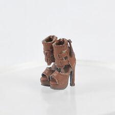 Doll Shoes Sandal/nukke kengät for Fashion Royalty FR2 Poppy Parker,DG,Momoko