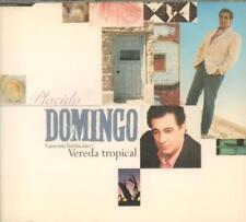 Placido Domingo(CD Single)Lamento Borincano (French Import)-New