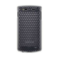 COQUE SAMSUNG WAVE 3 S8600 TRANSPARENT CLEAR SILICONE SOUPLE (TPU)