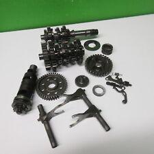 Getriebe Suzuki VS 800 Intruder VS52B