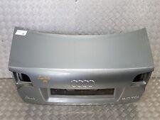 Malle / coffre Audi A4 - 4 portes de 2005 à 2007 - couleur LY7G *