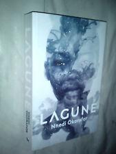 Nnedi Okorafor: Lagune (Klappenbroschur)