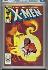 New listing 1)Cgc 9.8-Uncanny X-Men #174(10/83)Madelyne Pryor/Wolverine/Starjamme rs(P.Smith)
