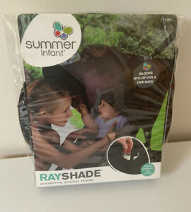 Summer Infant Rayshade Protective Universal Stroller Shade