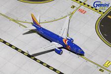 Gemini Jets Southwest Airlines Boeing 737-700 Triple Crown One 1/400 GJSWA1577