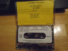 MEGA RARE PROMO Mother May I OZ DEMO CASSETTE TAPE Best Kissers In the World '94