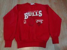 Youth Chicago Bulls Youth L Sweatshirt Crew Vintage Chalkline