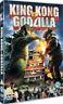 Tadao Takashima, Kenji Sahara-King Kong vs Godzilla DVD NUOVO