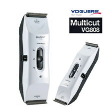 Voguers VG808 Professional Hair Clippers Multi Cut Electric Rechargeable Trimmer