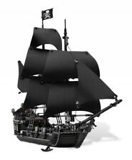 Lego Pirate des caraïbes – Le Black Pearl - Neuf - Envoi offert