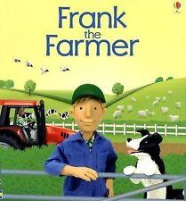 Frank the Farmer-ExLibrary