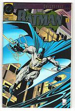 BATMAN  # 500   - - DC 1993  (vf-)  Deluxe Die-Cut Foil cover