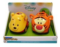 Disney Baby Winnie the Pooh and Friends Go Grippers Collection