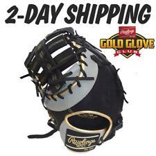"Rawlings Gold Glove Club Protech Hoh Custom 13"" 1St Base Mitt-Lht Prodct *2-Day*"