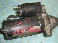 Démarreur Bosch 125.000 HM Mercedes m103 m104 0041517001 a0041517001 0001110016