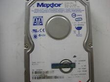Maxtor DiamondMax 10 80gb 6L080M0 BACE1G20 302006101