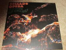 BEGGARS OPERA - WATERS OF CHANGE - PROG ROCK - NEW LP RECORD