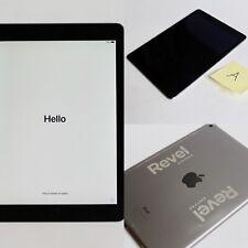 Revel System POS with iPad