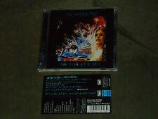 The Wishing Tree Carnival Of Souls Japan CD Marillion