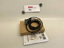 Siemens LOGO! PC Datenkabel 6ED1 057-1AA00-0BA0 Cable E-Stand 01 2,5m